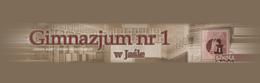 Gimnazjum nr 1 w Jaśle