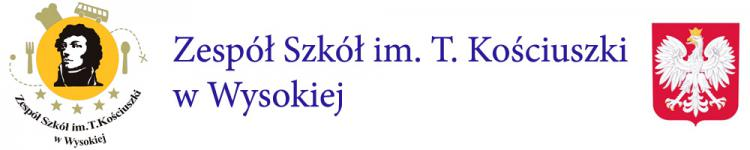 Zespół Szkół im. Tadeusza Kościuszki w Wysokiej
